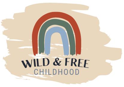 Wild & Free Childhood